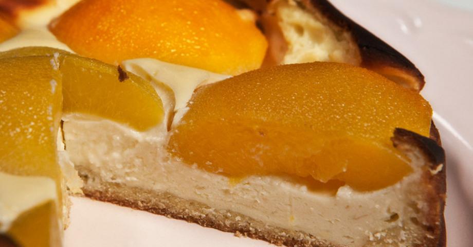 Пирог «Солнцеворот»
