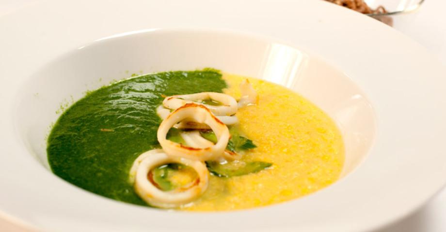 Двойной суп