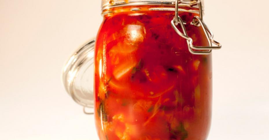 как вкусно приготовить салат мимоза пошаговый рецепт