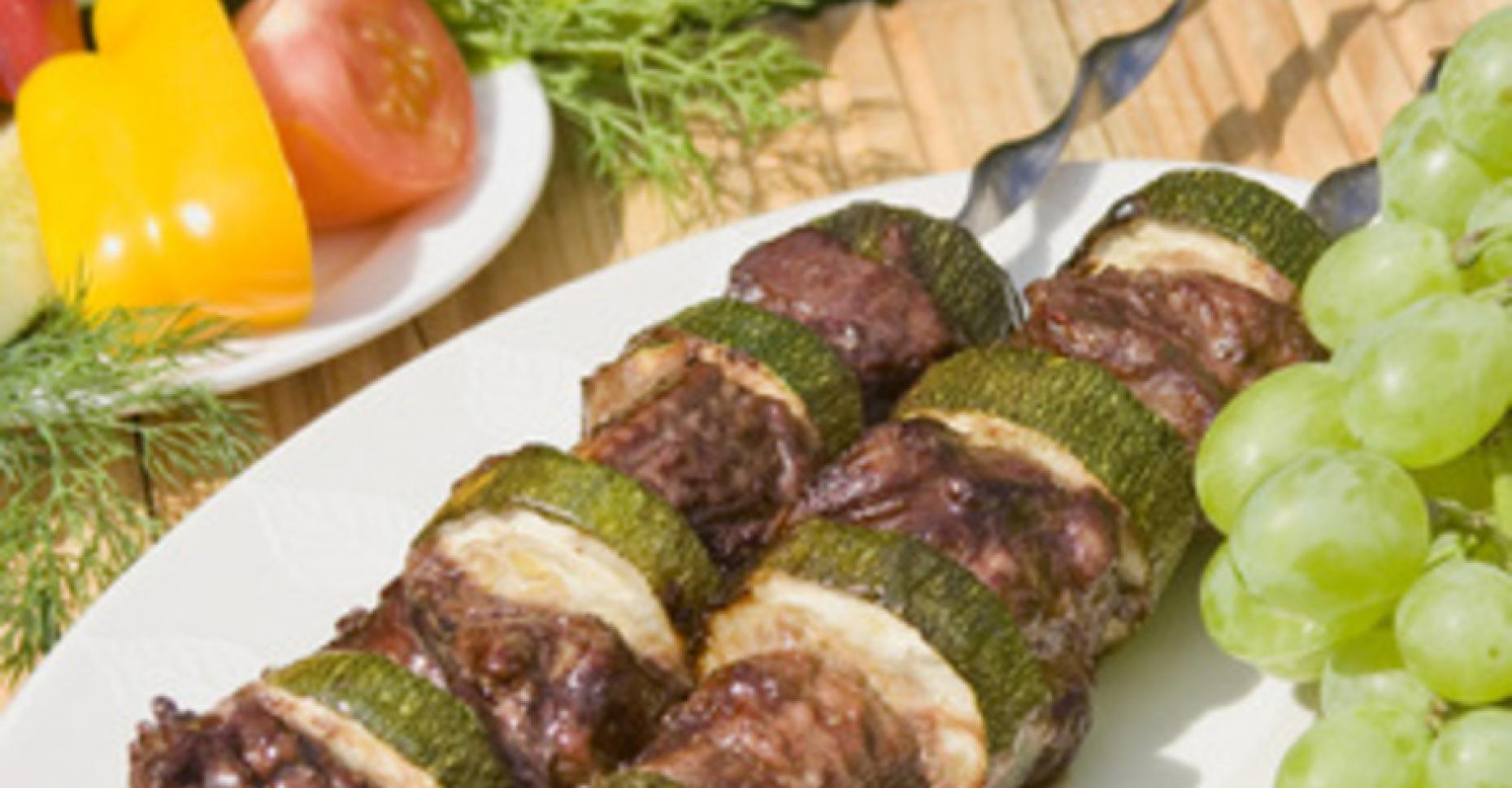 Блюда для пикника с пошаговым фото