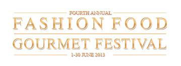 Гастрономический фестиваль Fashion Food